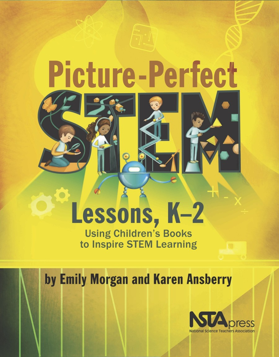 Picture-Perfect STEM Book