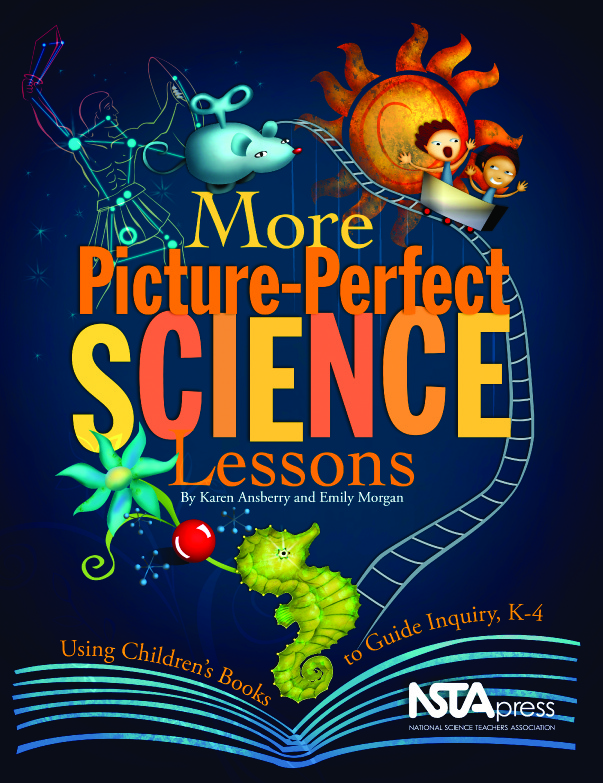 Picture Perfect Science Books - resources